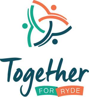 Together For Ryde